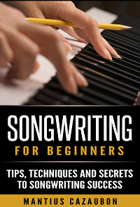 songwriting, songwriting book