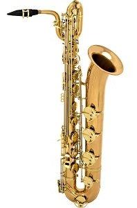 baritone saxophone, saxophone, baritone