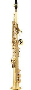 soprano saxophone, saxophone