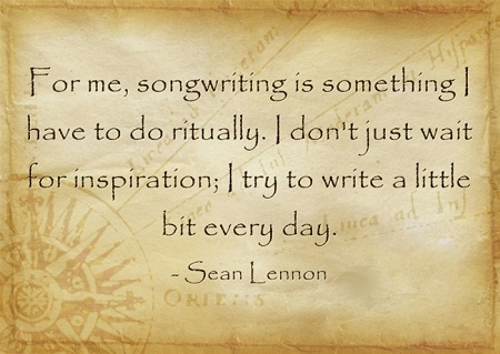 Best Songwriting Quotes & Tips
